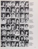 1986 Petaluma High School Yearbook Page 140 & 141