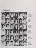 1986 Petaluma High School Yearbook Page 142 & 143