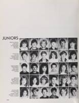1986 Petaluma High School Yearbook Page 144 & 145