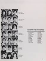 1986 Petaluma High School Yearbook Page 148 & 149