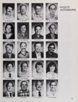 1986 Petaluma High School Yearbook Page 154 & 155