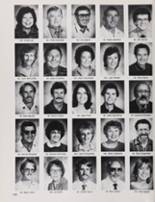 1986 Petaluma High School Yearbook Page 156 & 157