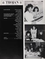 1986 Petaluma High School Yearbook Page 164 & 165