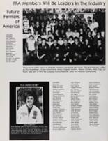 1986 Petaluma High School Yearbook Page 166 & 167