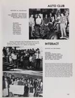 1986 Petaluma High School Yearbook Page 170 & 171