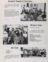 1986 Petaluma High School Yearbook Page 174 & 175