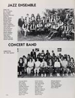 1986 Petaluma High School Yearbook Page 178 & 179