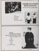 1986 Petaluma High School Yearbook Page 192 & 193