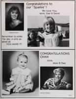 1986 Petaluma High School Yearbook Page 218 & 219