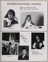 1986 Petaluma High School Yearbook Page 224 & 225