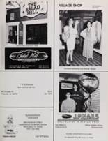 1986 Petaluma High School Yearbook Page 226 & 227