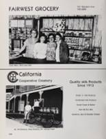 1986 Petaluma High School Yearbook Page 234 & 235