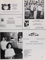 1986 Petaluma High School Yearbook Page 244 & 245