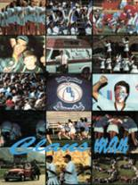 1993 Yearbook Ben Lomond High School