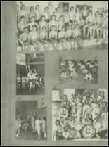1949 Grover Cleveland High School Yearbook Page 60 & 61