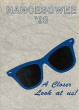 1990 Yearbook Sebring High School