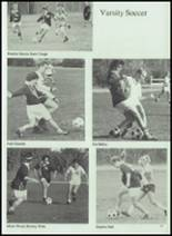 1986 Proctor Academy Yearbook Page 22 & 23