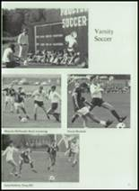 1986 Proctor Academy Yearbook Page 24 & 25