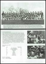 1986 Proctor Academy Yearbook Page 26 & 27
