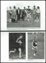 1986 Proctor Academy Yearbook Page 28 & 29