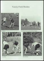 1986 Proctor Academy Yearbook Page 30 & 31