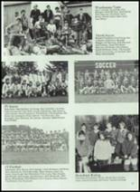1986 Proctor Academy Yearbook Page 32 & 33