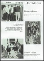 1986 Proctor Academy Yearbook Page 34 & 35