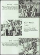 1986 Proctor Academy Yearbook Page 38 & 39