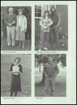 1986 Proctor Academy Yearbook Page 42 & 43