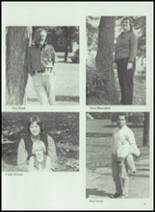 1986 Proctor Academy Yearbook Page 44 & 45