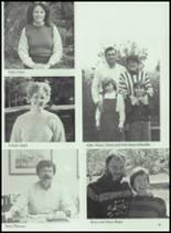 1986 Proctor Academy Yearbook Page 48 & 49