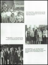 1986 Proctor Academy Yearbook Page 52 & 53