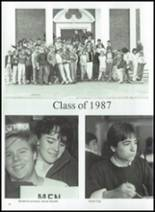 1986 Proctor Academy Yearbook Page 58 & 59