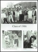 1986 Proctor Academy Yearbook Page 60 & 61