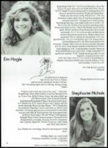 1986 Proctor Academy Yearbook Page 62 & 63