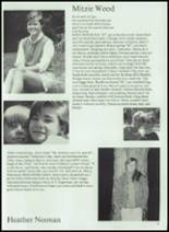 1986 Proctor Academy Yearbook Page 64 & 65