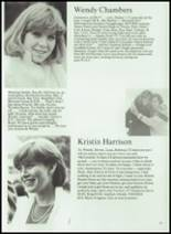 1986 Proctor Academy Yearbook Page 68 & 69