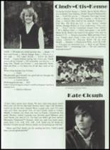 1986 Proctor Academy Yearbook Page 72 & 73