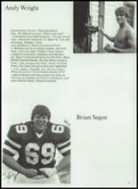 1986 Proctor Academy Yearbook Page 74 & 75