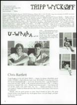 1986 Proctor Academy Yearbook Page 76 & 77