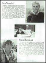 1986 Proctor Academy Yearbook Page 78 & 79