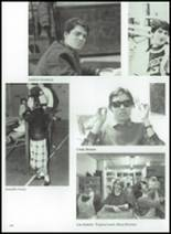 1986 Proctor Academy Yearbook Page 108 & 109