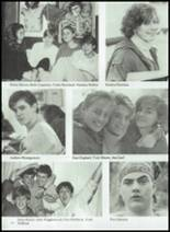 1986 Proctor Academy Yearbook Page 116 & 117