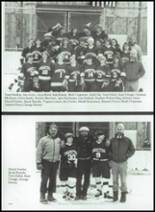 1986 Proctor Academy Yearbook Page 118 & 119