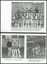 1986 Proctor Academy Yearbook Page 122 & 123