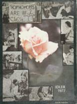 1977 Yearbook Ridgefield Park High School
