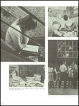 1967 Arsenal Technical High School 716 Yearbook Page 10 & 11