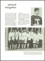 1967 Arsenal Technical High School 716 Yearbook Page 14 & 15