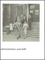 1967 Arsenal Technical High School 716 Yearbook Page 18 & 19
