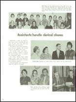 1967 Arsenal Technical High School 716 Yearbook Page 26 & 27